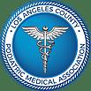 Logo of podiatric medical association, Socal Foot Ankle Doctors, Podiatrist Los Angeles