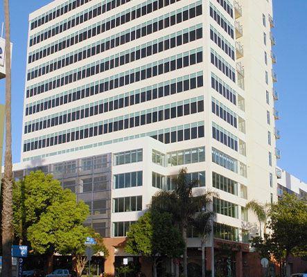 Image of Location in Santa Monica, Socal Foot Ankle Doctors, Podiatrist Santa Monica