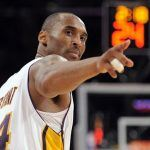 Image of Kobe Bryant, Socal Foot And Ankle Doctors